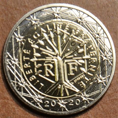 2 Euro France 2020 (UNC)
