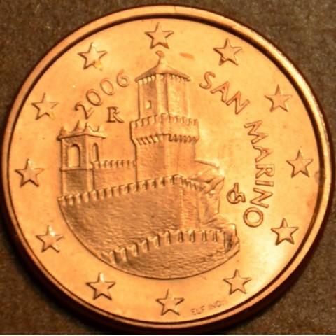5 cent San Marino 2006 (UNC)