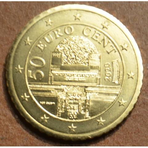 50 cent Austria 2020 (UNC)