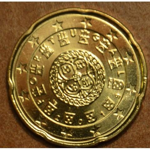 20 cent Portugal 2019 (UNC)