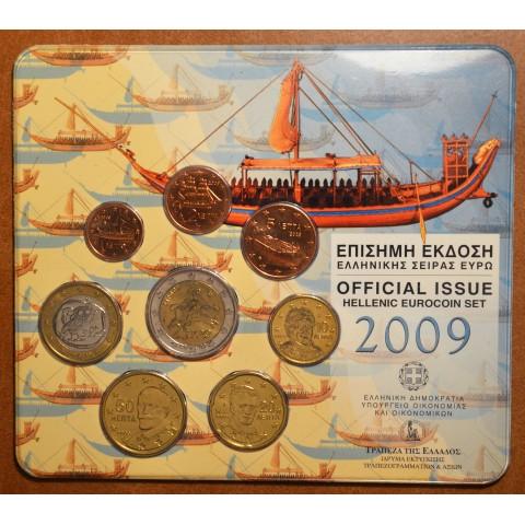 Set Greece 2009 - Thira (BU)