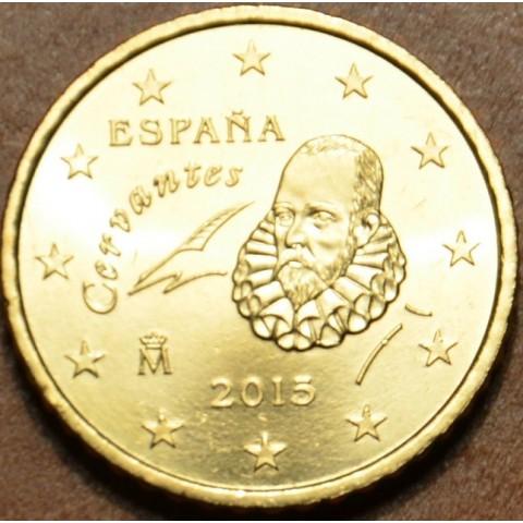 10 cent Spain 2015 (UNC)