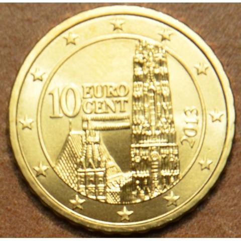 10 cent Austria 2013 (UNC)