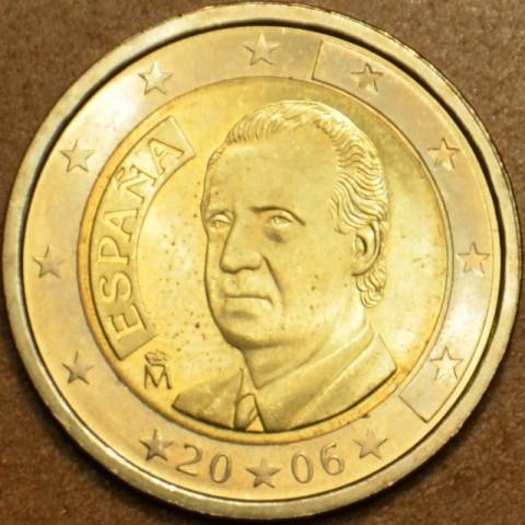 2 Euro Spain 2006 (UNC)