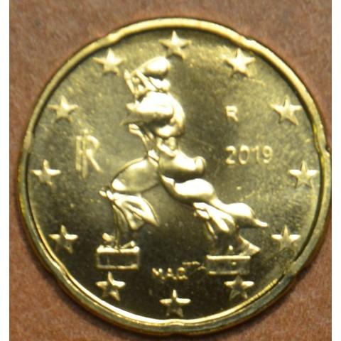 20 cent Italy 2019 (UNC)