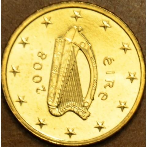 50 cent Ireland 2008 (UNC)