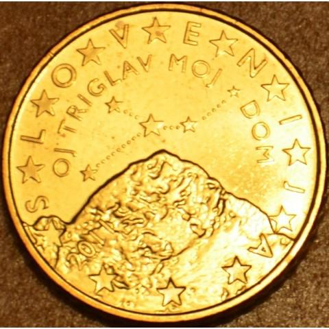 50 cent Slovenia 2011 (UNC)