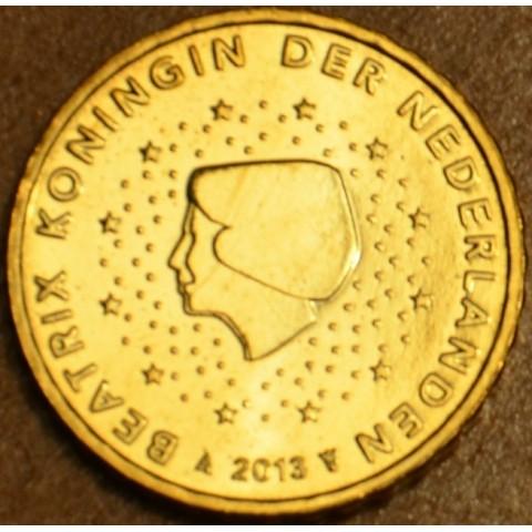 10 cent Netherlands 2013 (UNC)