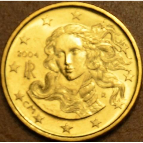 10 cent Taliansko 2004 (UNC)
