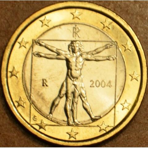 1 Euro Italy 2004 (UNC)