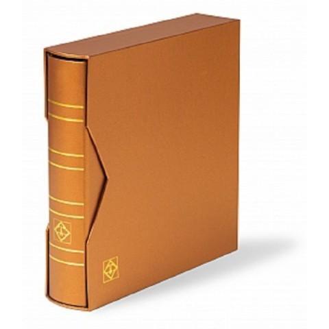 Bronze Leuchtturm NUMIS album