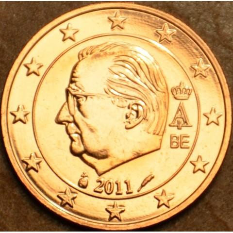 5 cent Belgium 2011 (UNC)