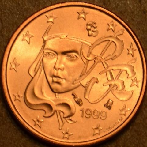 1 cent France 1999 (UNC)