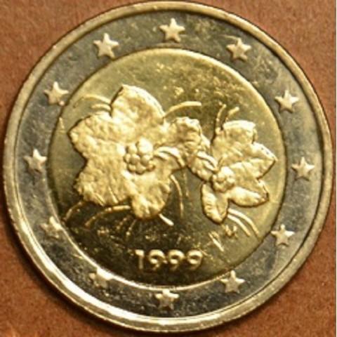 2 Euro Finland 1999 (UNC)