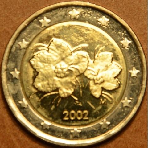 2 Euro Finland 2002 (UNC)