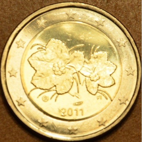 2 Euro Finland 2011 (UNC)