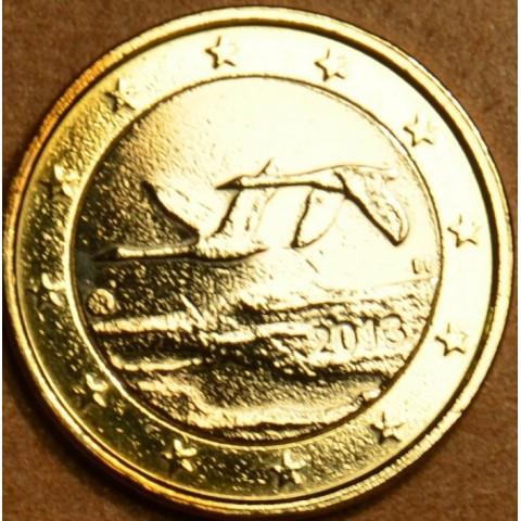 1 Euro Finland 2013 (UNC)