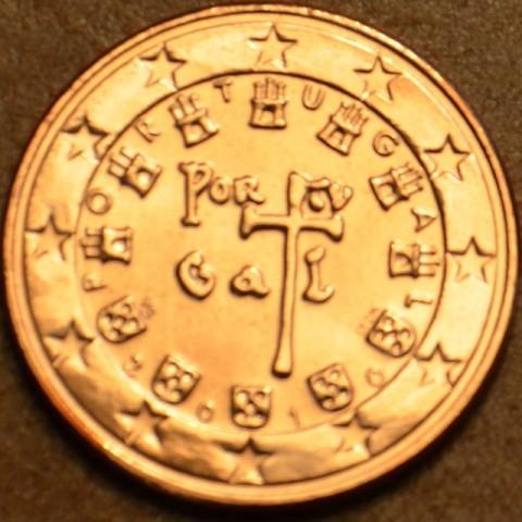 5 cent Portugal 2010 (UNC)