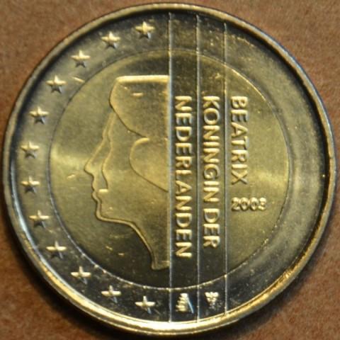 2 Euro Netherlands 2003 (UNC)