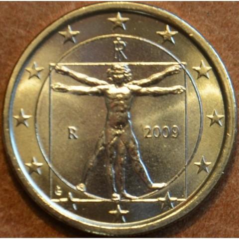 1 Euro Italy 2009 (UNC)