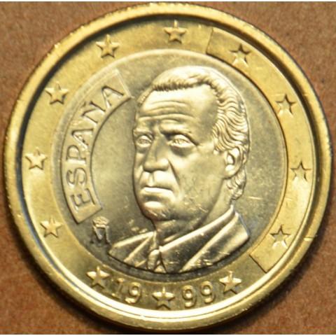 1 Euro Spain 1999 (UNC)