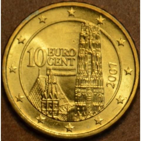 10 cent Austria 2007 (UNC)