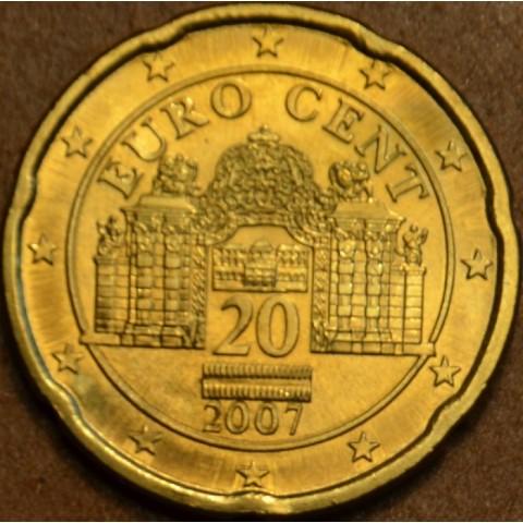 20 cent Austria 2007 (UNC)