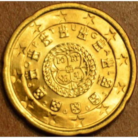 20 cent Portugal 2003 (UNC)