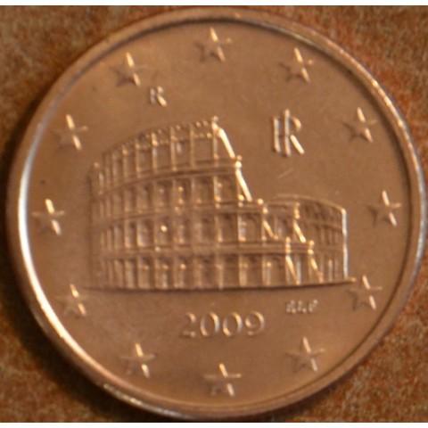 5 cent Italy 2009 (UNC)