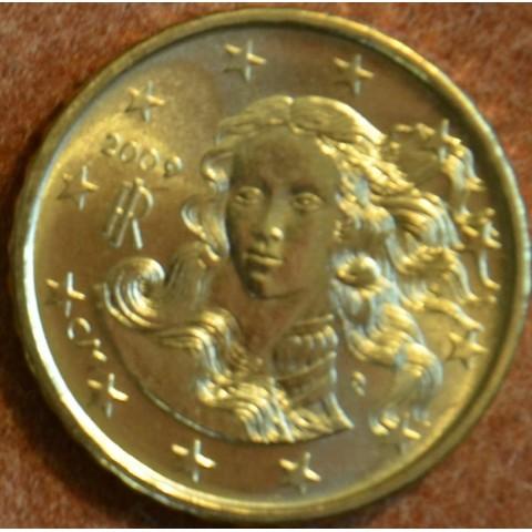 10 cent Taliansko 2009 (UNC)