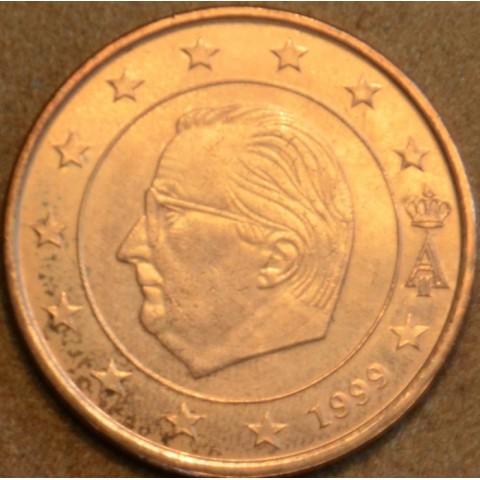 5 cent Belgium 1999 (UNC)
