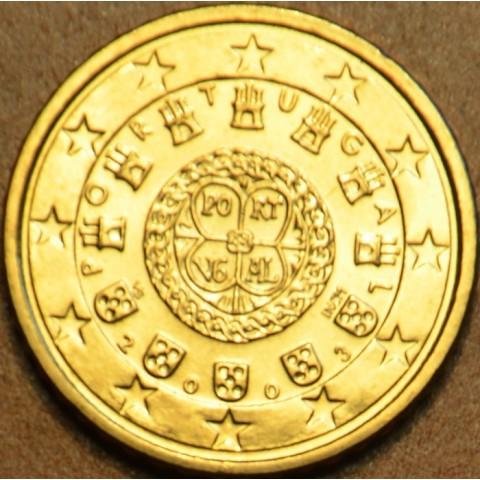 10 cent Portugal 2003 (UNC)