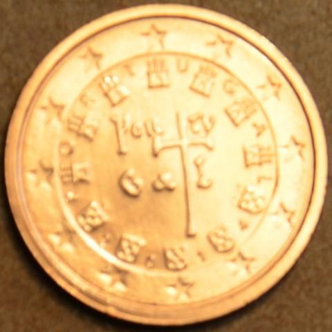 1 cent Portugal 2014 (UNC)