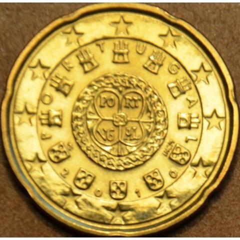 20 cent Portugal 2010 (UNC)