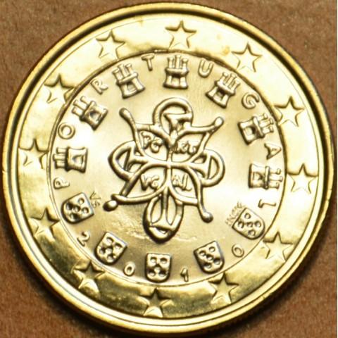 1 Euro Portugal 2010 (UNC)