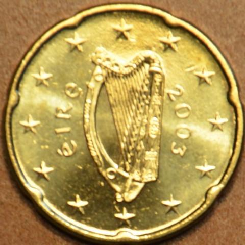 20 cent Ireland 2003 (UNC)