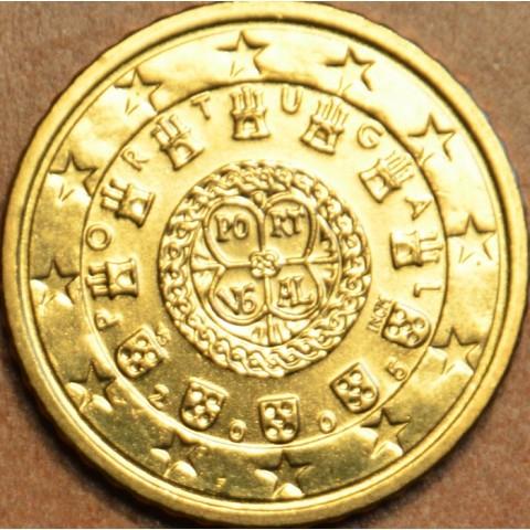 50 cent Portugal 2005 (UNC)