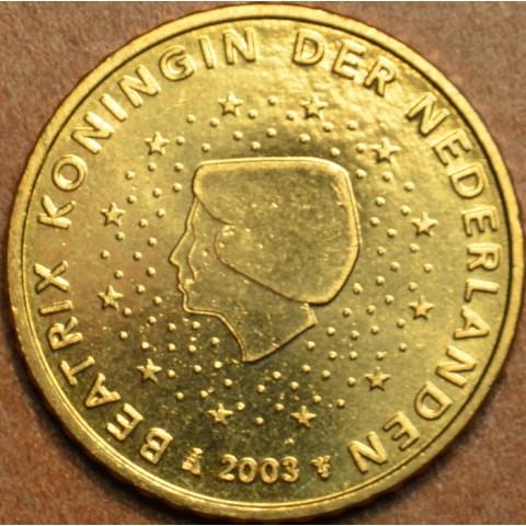 10 cent Netherlands 2003 (UNC)