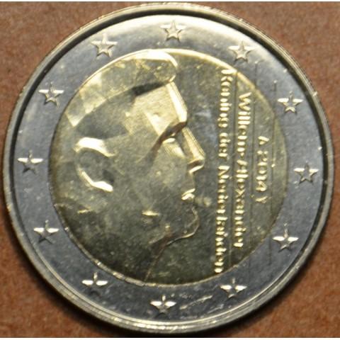 2 Euro Netherlands 2014 (UNC)