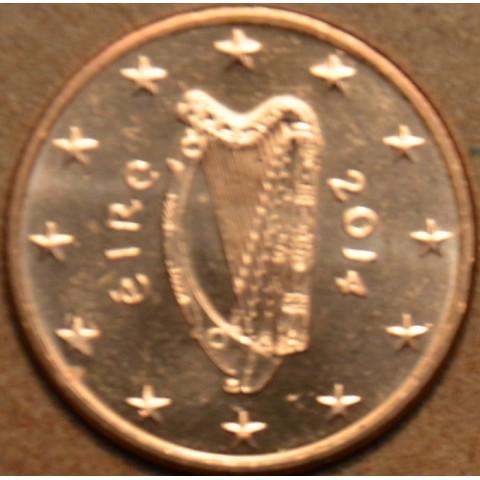 1 cent Ireland 2014 (UNC)