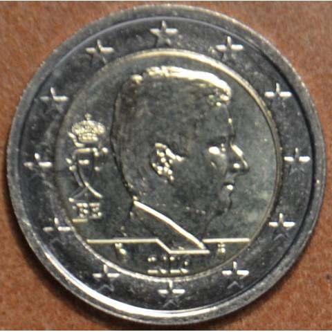 2 Euro Belgium 2016 (UNC)