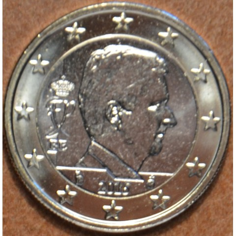 1 Euro Belgium 2016 (UNC)