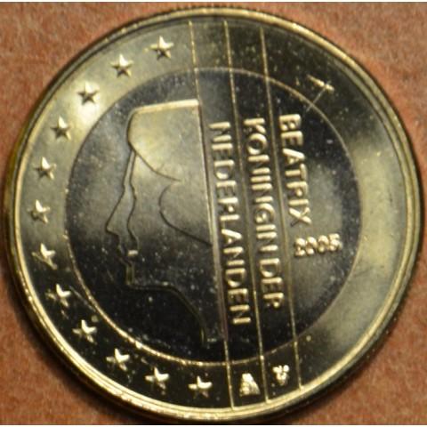 1 Euro Netherlands 2005 (UNC)