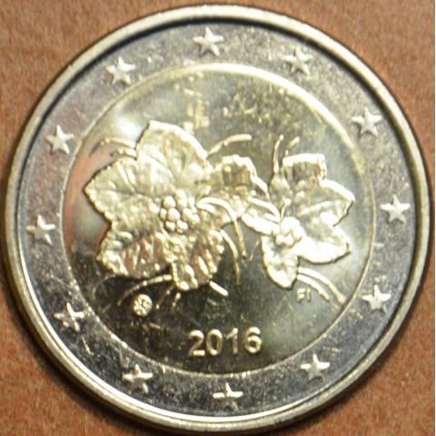 2 Euro Finland 2016 (UNC)