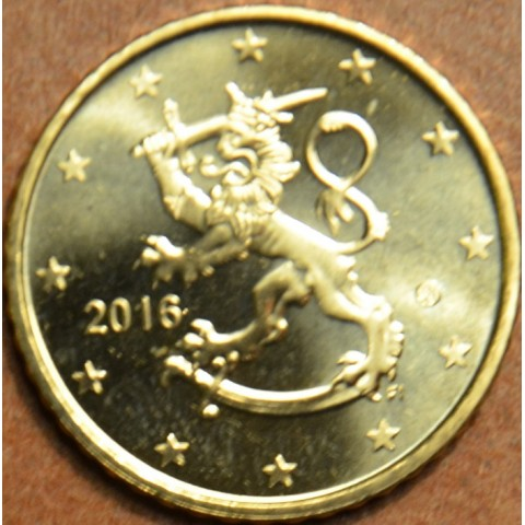 10 cent Finland 2016 (UNC)