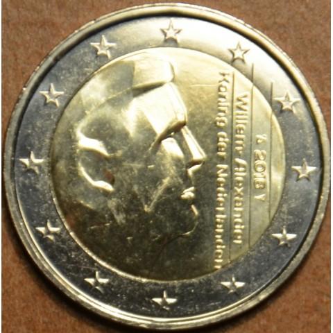 2 Euro Netherlands 2016 (UNC)