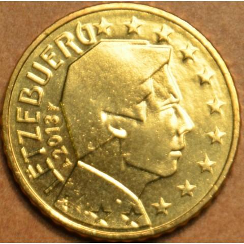 10 cent Luxembursko 2013 (UNC)