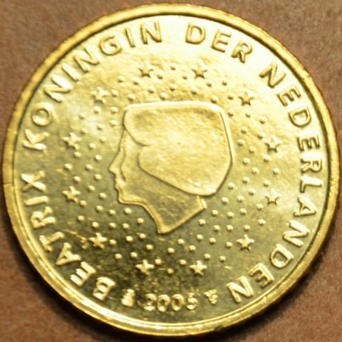 50 cent Holandsko 2006 (UNC)