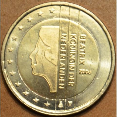 2 Euro Netherlands 2006 (UNC)