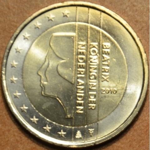 2 Euro Netherlands 2010 (UNC)